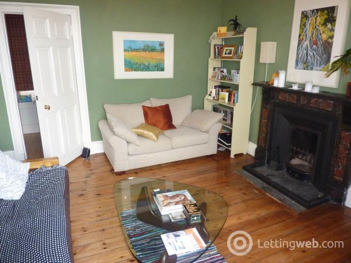 Property to rent in St Stephen Street, Edinburgh,