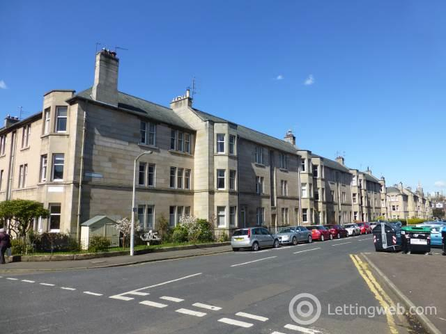 Property to rent in Learmonth Grove, Comely Bank, City Centre