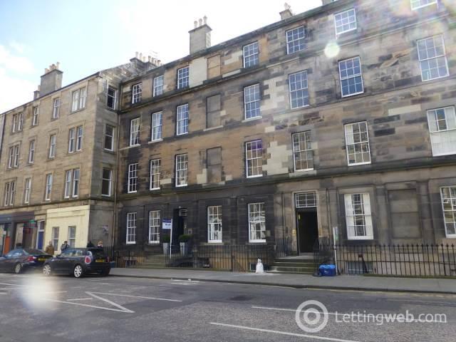 Property to rent in Henderson Row, Stockbridge, City Centre
