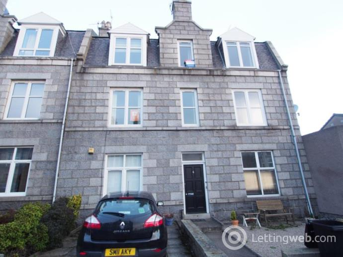 Property to rent in Pitstruan Place , First Floor Right, AB10