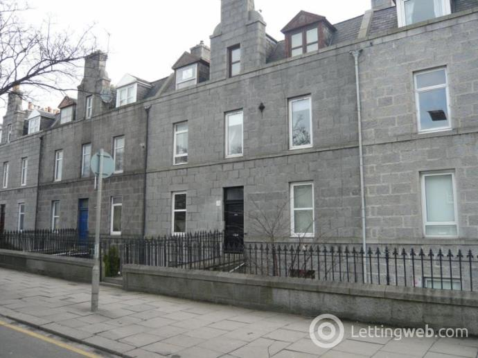 Property to rent in King Street, First Floor Right, AB24