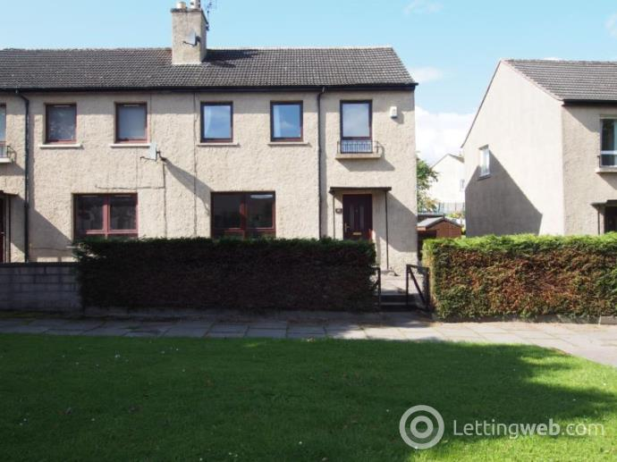Property to rent in Aboyne Road, Aberdeen, AB10