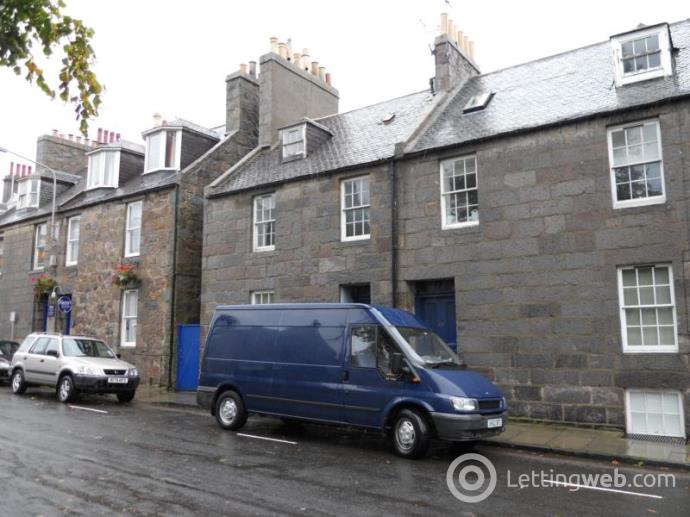 Property to rent in Dee Street, Aberdeen, AB11