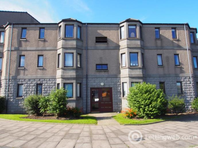 Property to rent in Errol Street, Aberdeen, AB24