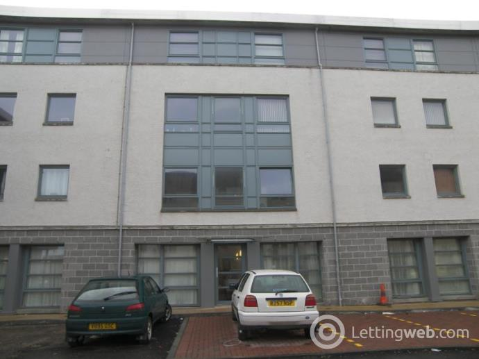 Property to rent in Merkland Lane, Top Floor, AB24