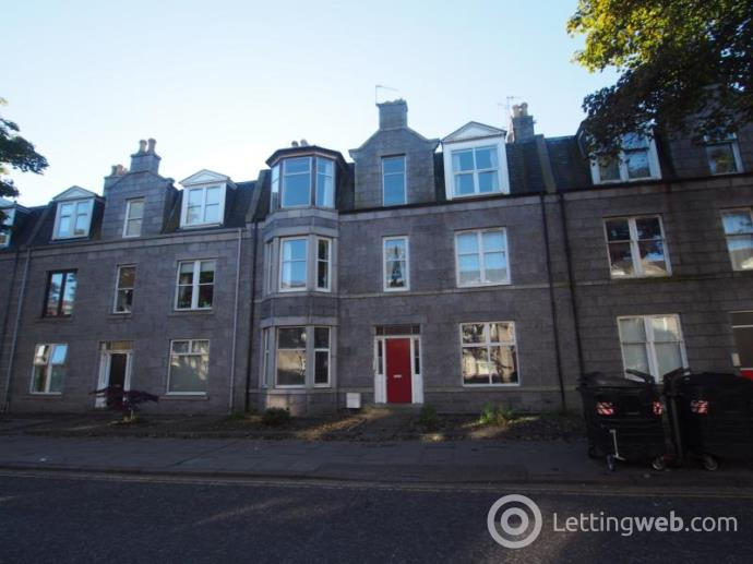 Property to rent in Union Grove, Top Floor Right