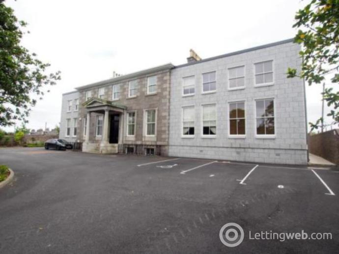 Property to rent in Ashley Lodge, Great Western Road, AB10