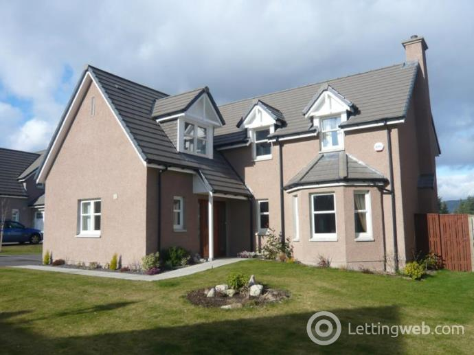 Property to rent in Willow Tree Way, Banchory, AB31
