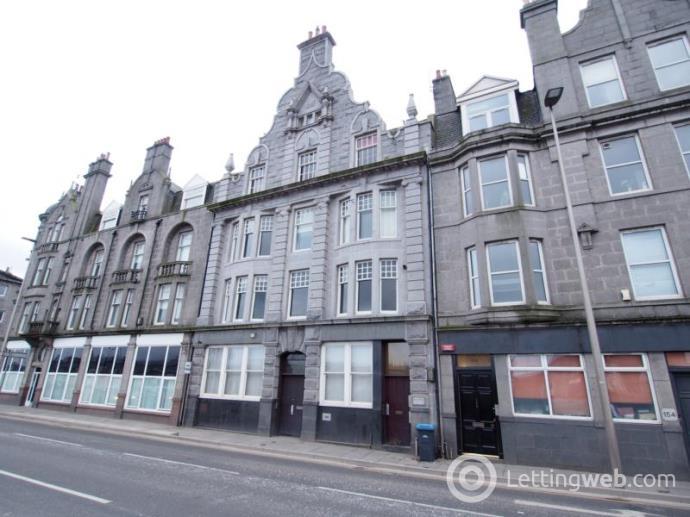 Property to rent in Market Street, Floor, AB11