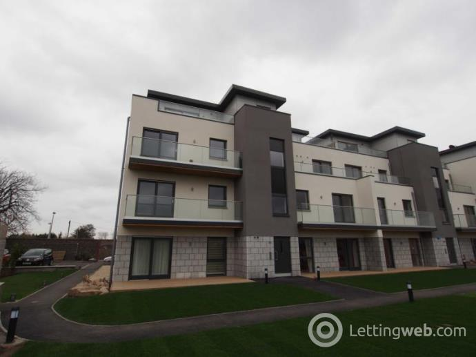 Property to rent in Ashley Lodge Gardens, Second Floor, AB10
