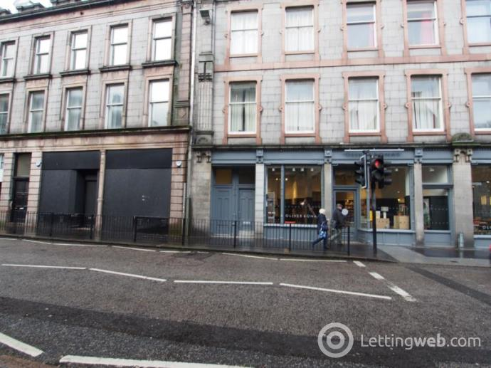 Property to rent in Schoolhill Aberdeen, AB10