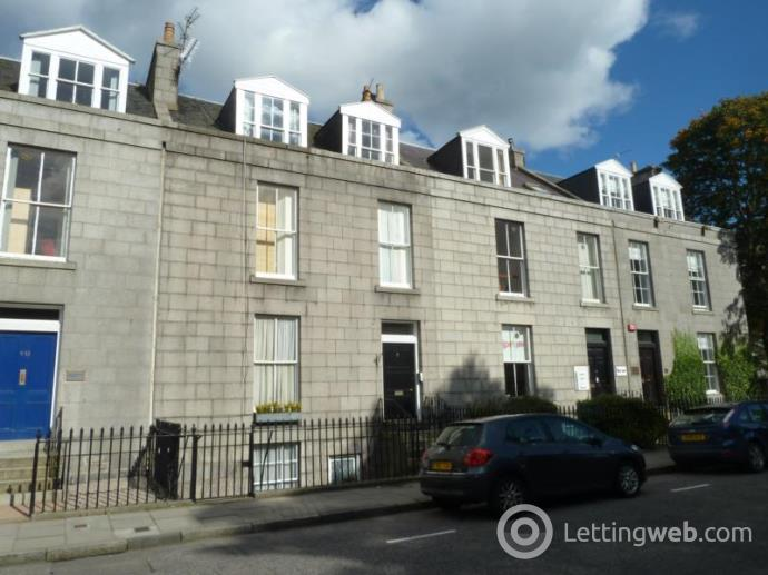 Property to rent in Albert Street, Aberdeen, AB25