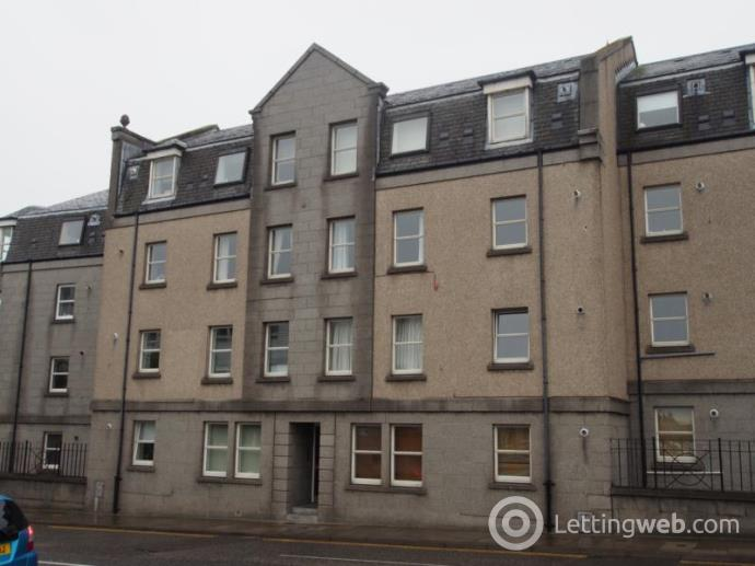Property to rent in Gallowgate, Aberdeen, AB25