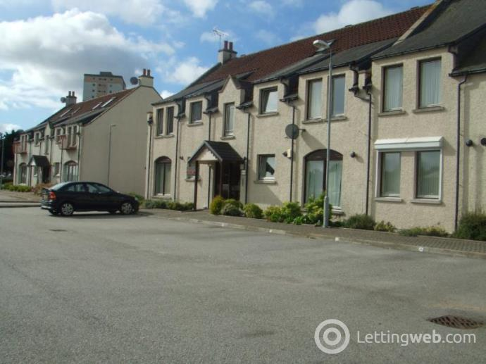 Property to rent in Lord Hays Grove, Old Aberdeen, AB24