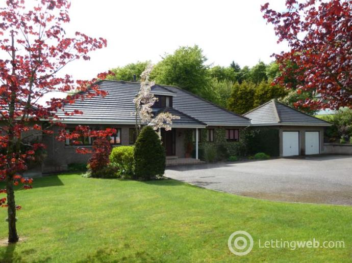 Property to rent in Beechwood House, Banchory Devenick, Aberdeen, AB12