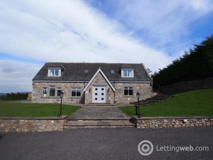 Property to rent in Ardoe, Aberdeen,