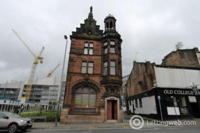 Property to rent in Nicholas Street, City Centre