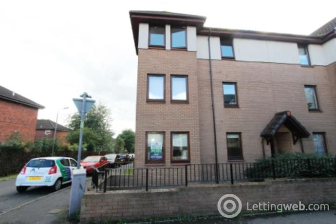 Property to rent in Church Street, Baillieston