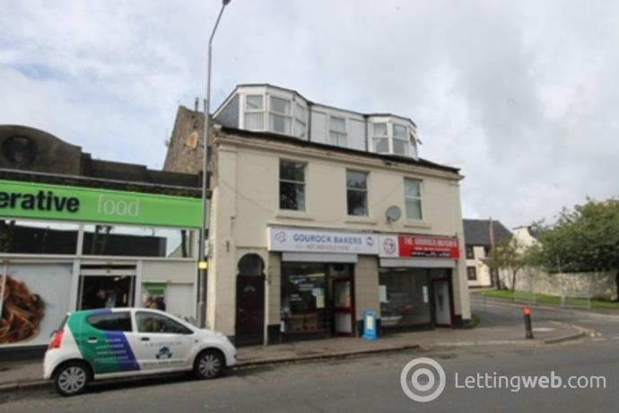 Property to rent in Shore Street, Gourock