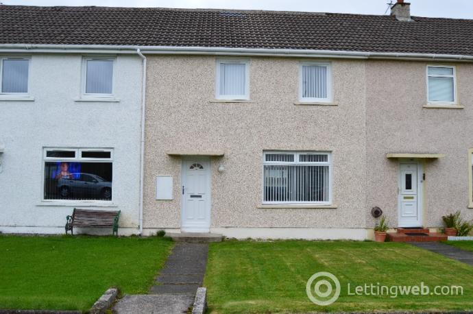 Property to rent in Jedburgh Place, East Kilbride, South Lanarkshire, G74 4EH