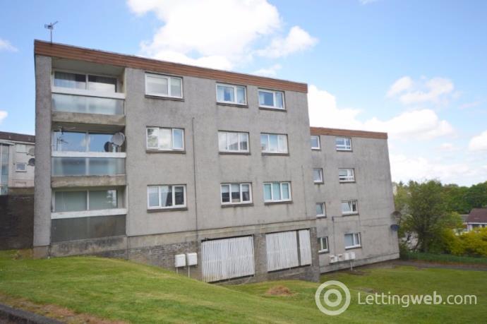 Property to rent in Blenheim Avenue, East Kilbride, South Lanarkshire, G75 9BL