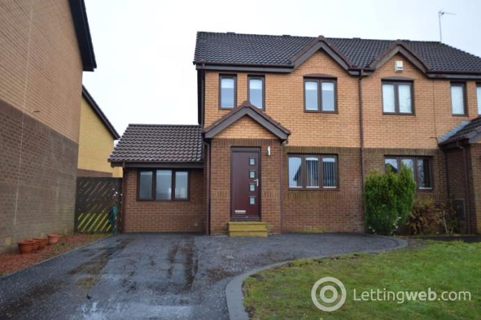 Property to rent in Dunvegan Place, East Kilbride, South Lanarkshire, G74 4DH