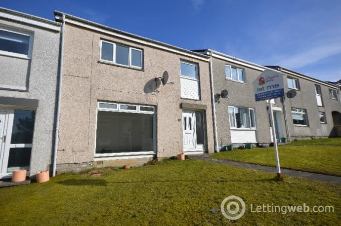 Property to rent in Loch Naver, East Kilbride, South Lanarkshire, G74 2DG