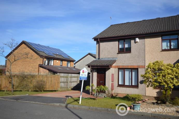Property to rent in Birkdale, East Kilbride, South Lanarkshire, G74 4JE