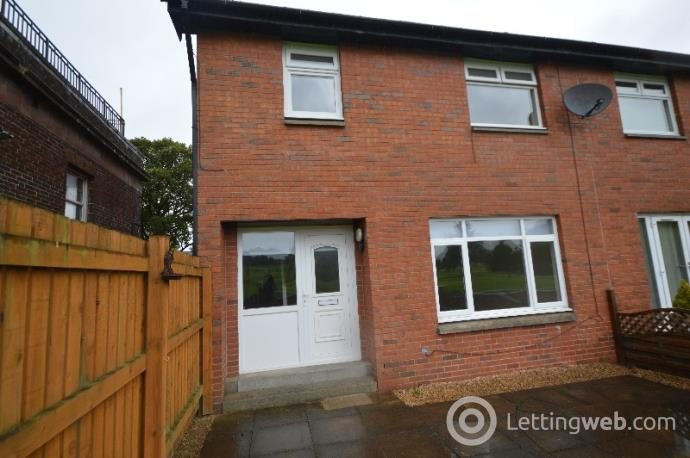 Property to rent in Kirkhill , Cambuslang, Glasgow, G72 8YN