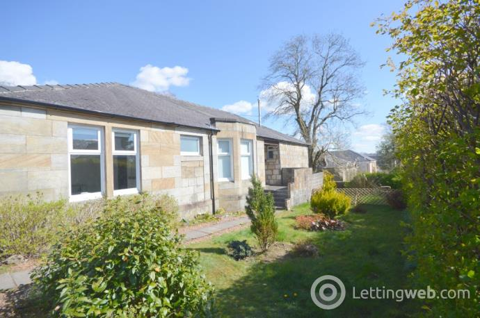 Property to rent in Markethill Road, East Kilbride, South Lanarkshire, G74 4AA