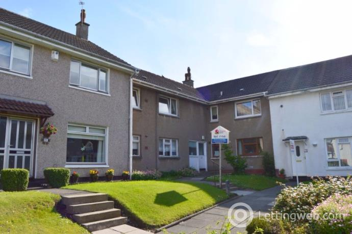 Property to rent in Bruce Place, East Kilbride, South Lanarkshire, G75 0PU