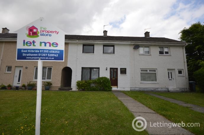 Property to rent in Inglis Place, East Kilbride, South Lanarkshire, G75 0NJ