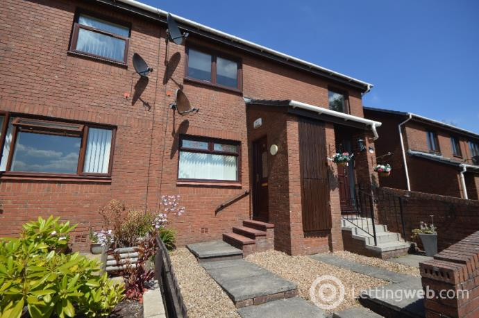 Property to rent in Swaledale, East Kilbride, South Lanarkshire, G74 4QP