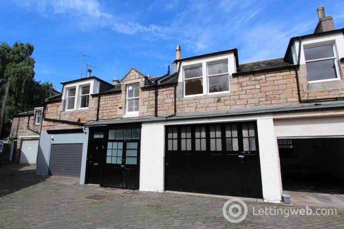Property to rent in Gloucester Square, Edinburgh,