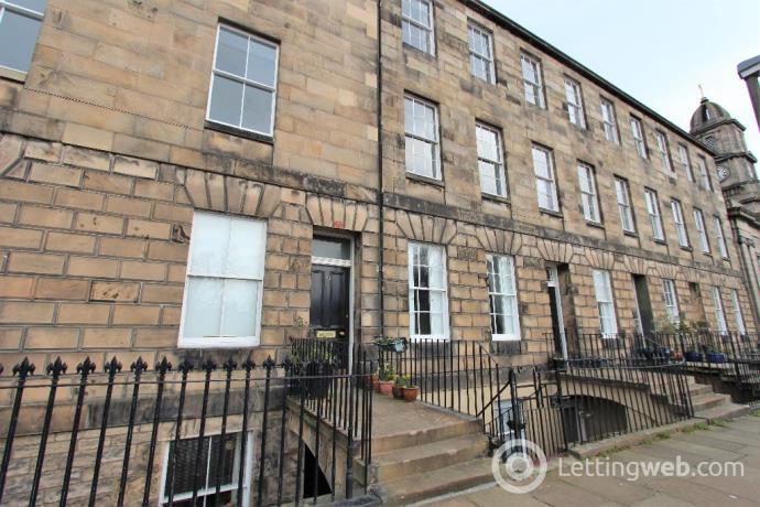 Property to rent in Saxe Coburg Street, Stockbridge, Edinburgh, EH3 5BN