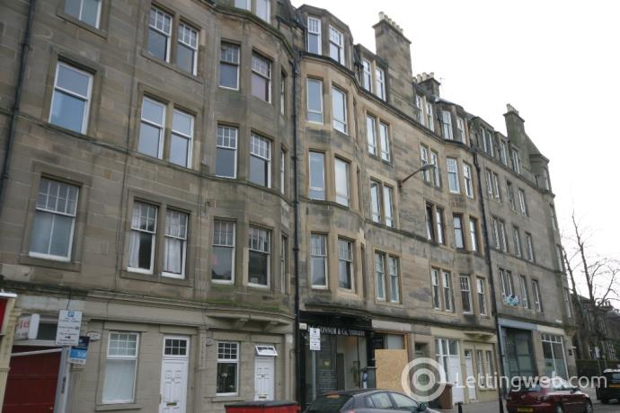 Property to rent in Gilmore Place, Edinburgh, EH3 9PW