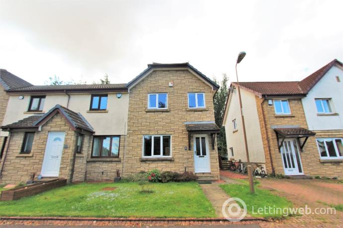 Property to rent in Gogarloch Syke, South Gyle, Edinburgh, EH12 9JD