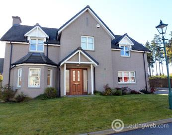 Property to rent in Willow Tree Way, Banchory