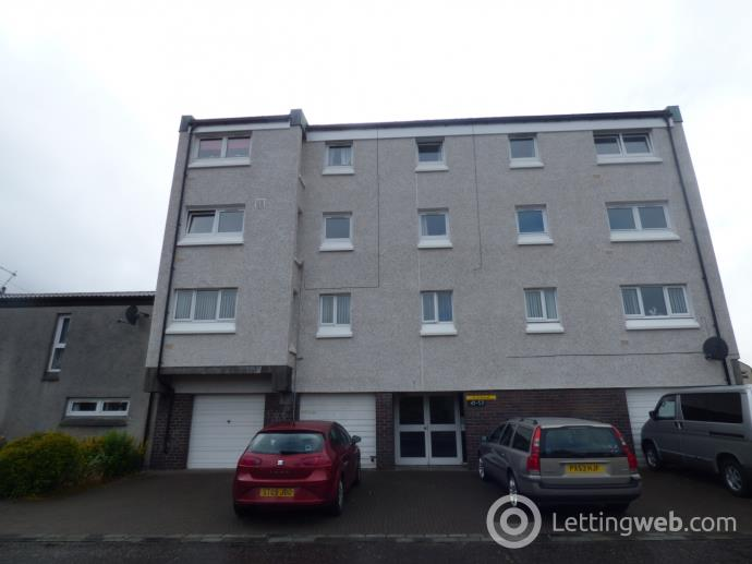 Property to rent in Kirkwall  The Village  Cumbernauld