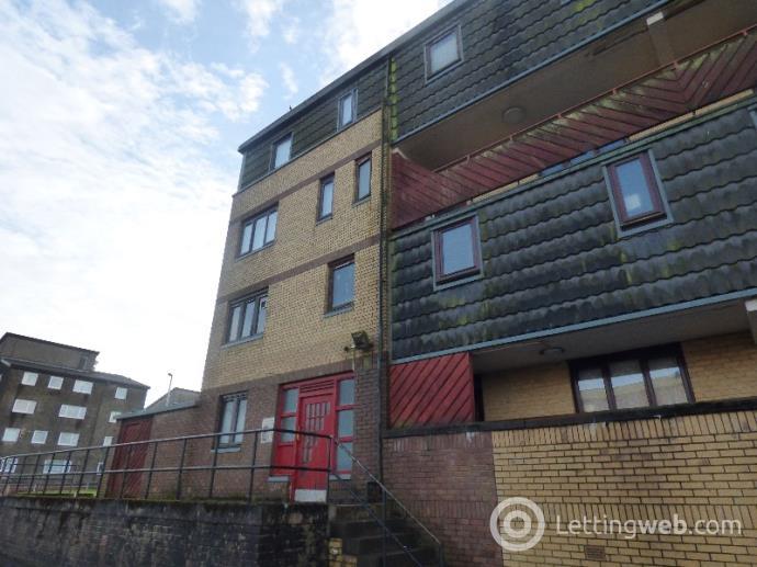 Property to rent in Braehead Road, Cumbernauld, North Lanarkshire, G67 2BG