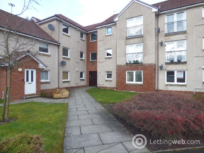 Property to rent in Halidon Avenue, Cumbernauld, North Lanarkshire, G67 4FB