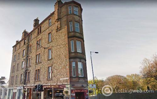 Property to rent in 4/5 Angle Park Terrace, Edinburg, EH11 2JX