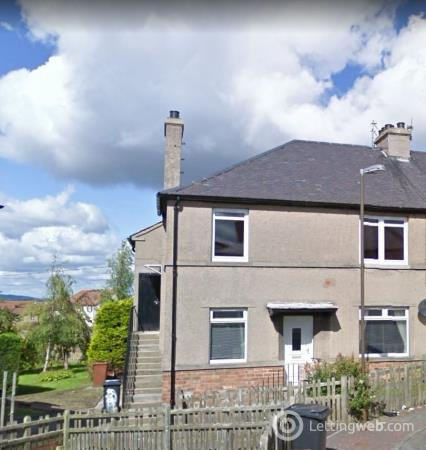 Property to rent in 14 The Avenue, Gorebridge, EH23 4AG