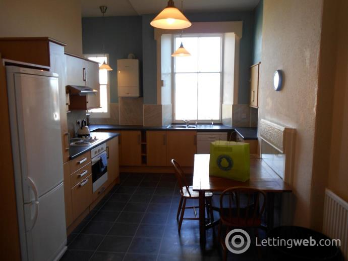Property to rent in 76 Strathearn Road