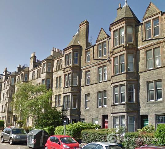 Property to rent in 60 Marchmont Road