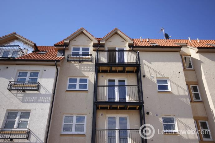 Property to rent in The Sycamores, Countess Crescent, Dunbar