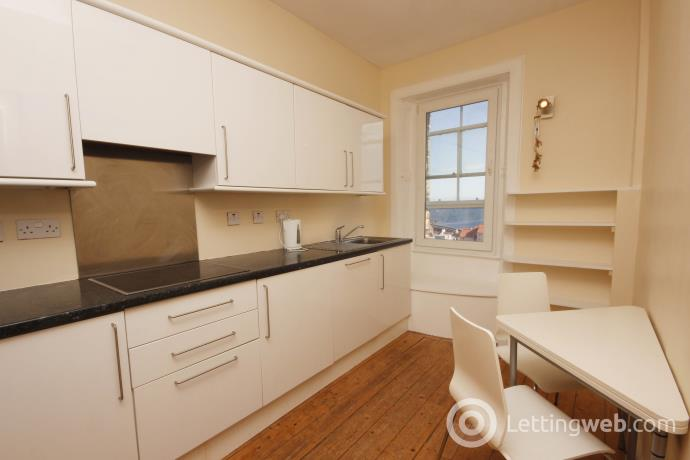 Property to rent in High Street, Dunbar