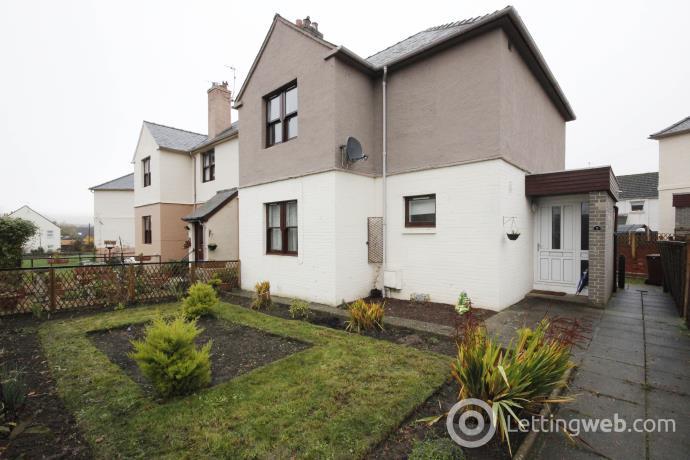 Property to rent in Kirk View, Haddington