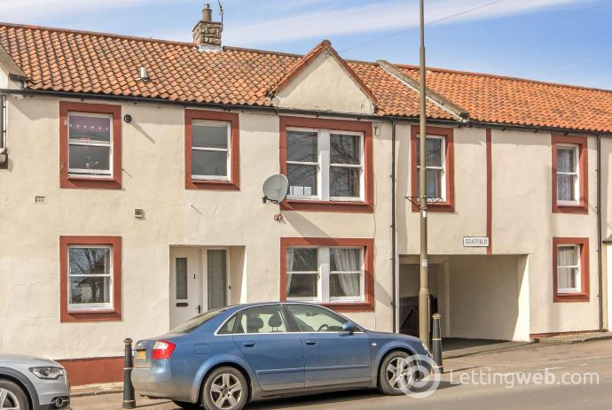 Property to rent in 1 Goatfield, Haddington, EH41 3PL