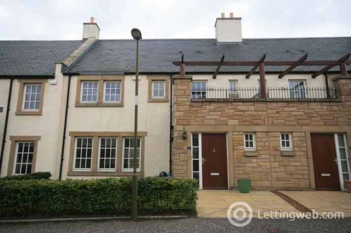 Property to rent in 19 Nungate Gardens, Haddington